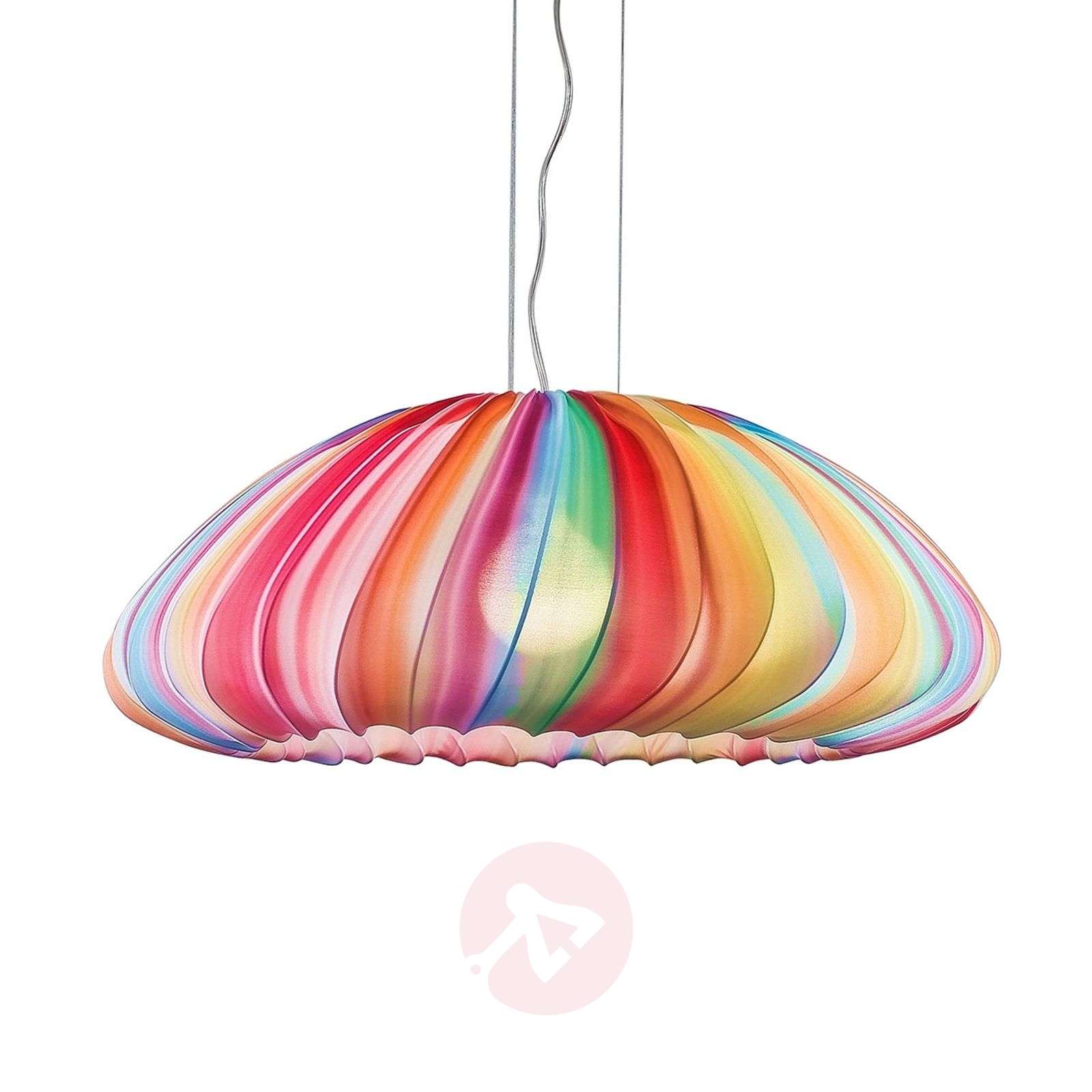 Suspension Muse aux jolies couleurs-1088015-01