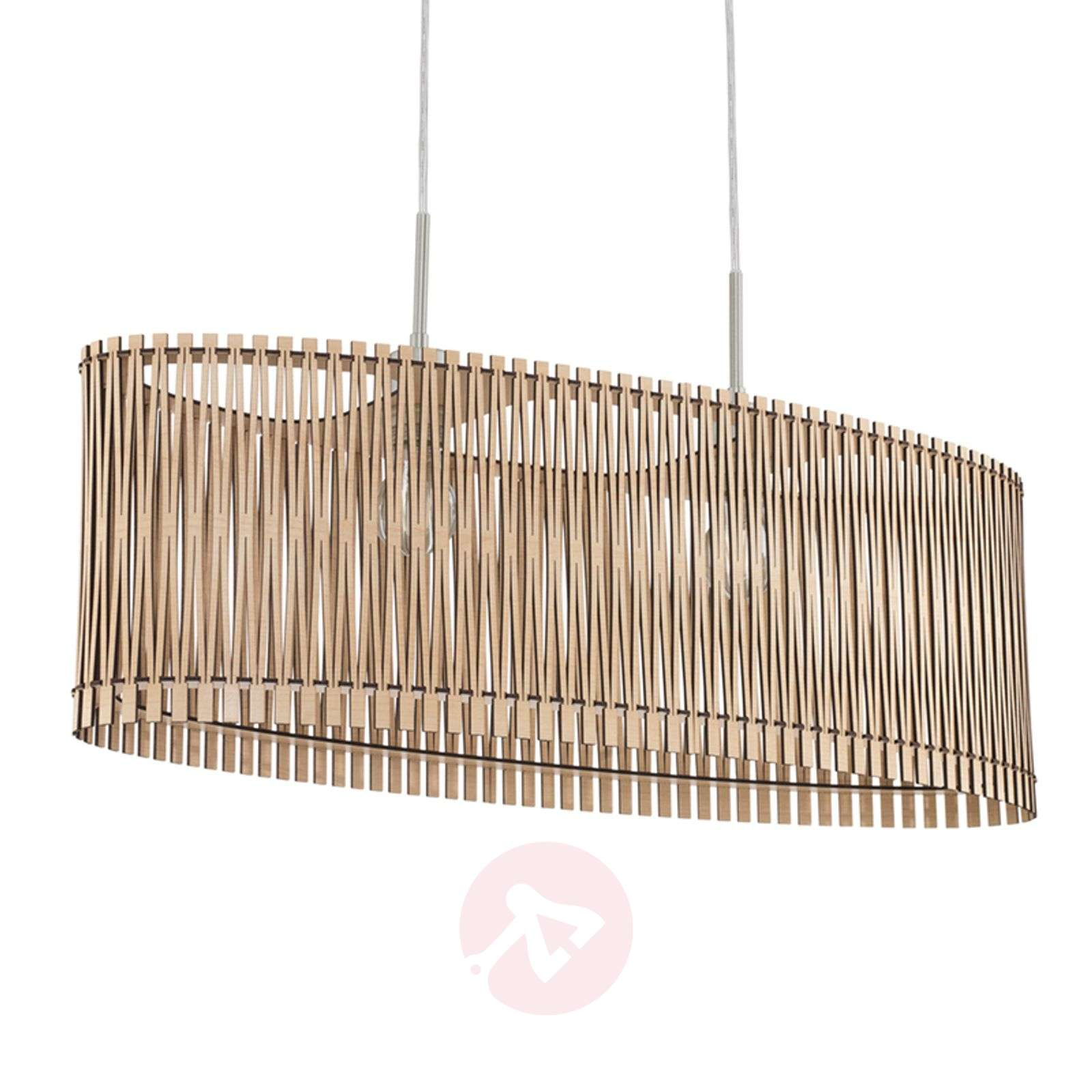 Suspension naturelle Sendero en bois-3031912-01
