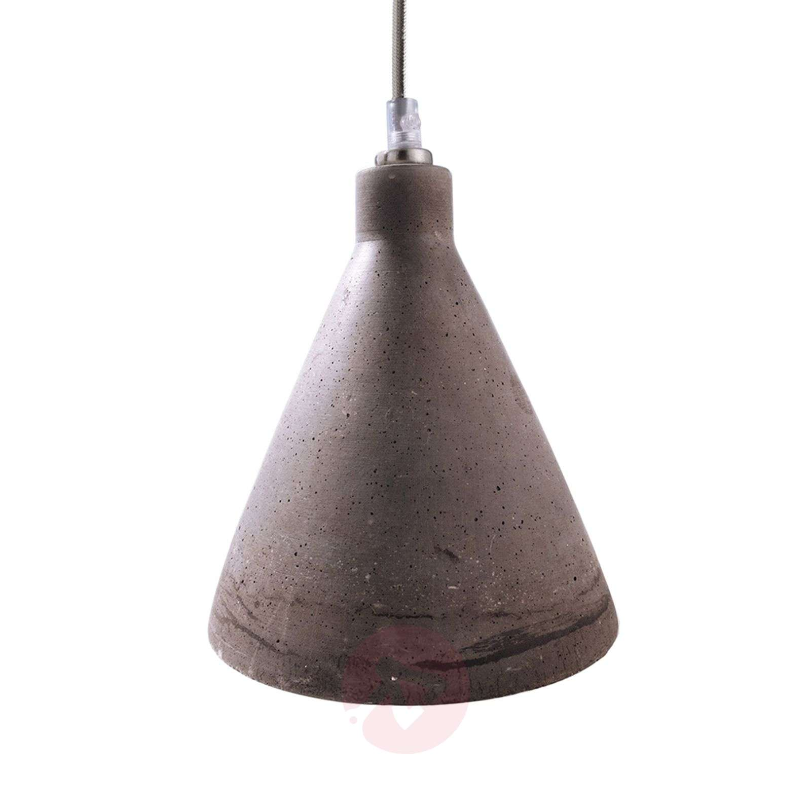 Suspension originale Concreto II-2500106-01
