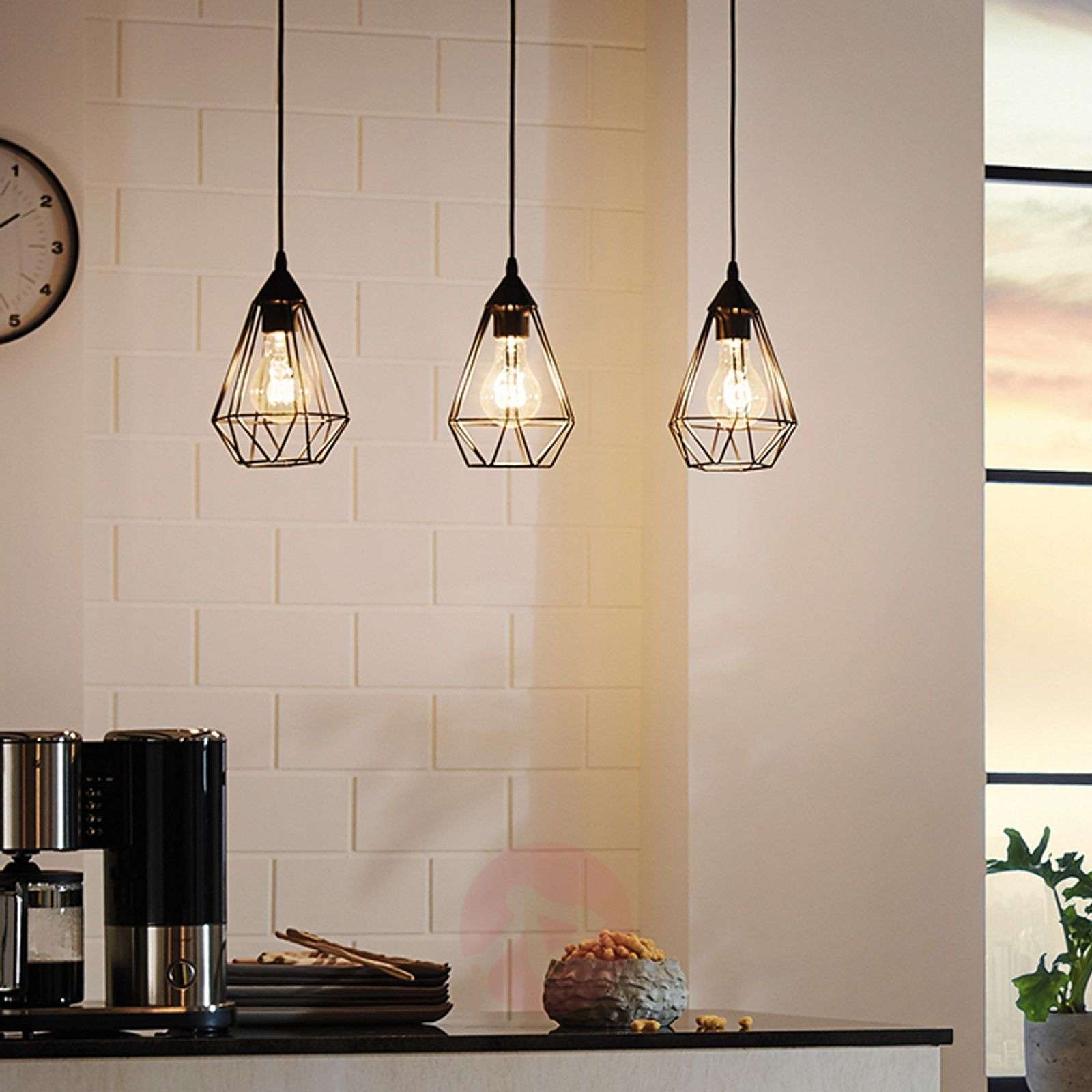 Tarbes Style Lampes Vintage Suspension 3 mOv8PyNn0w