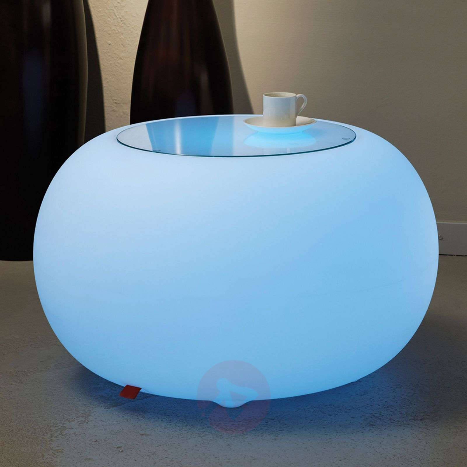 Table Bubble LED ACCU Outdoor-6537083X-01