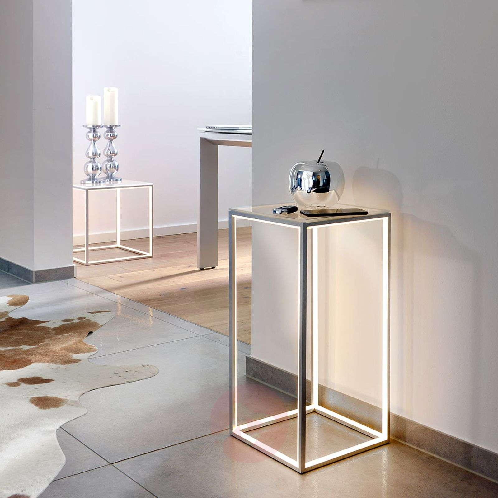 Table Dappoint Lumineuse