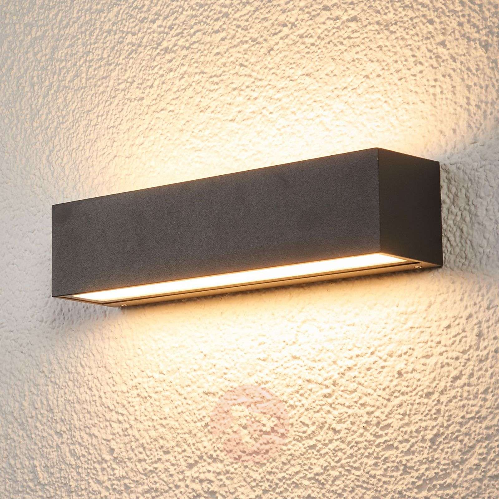 Tilde applique longue LED pr ext. IP65-9616101-04