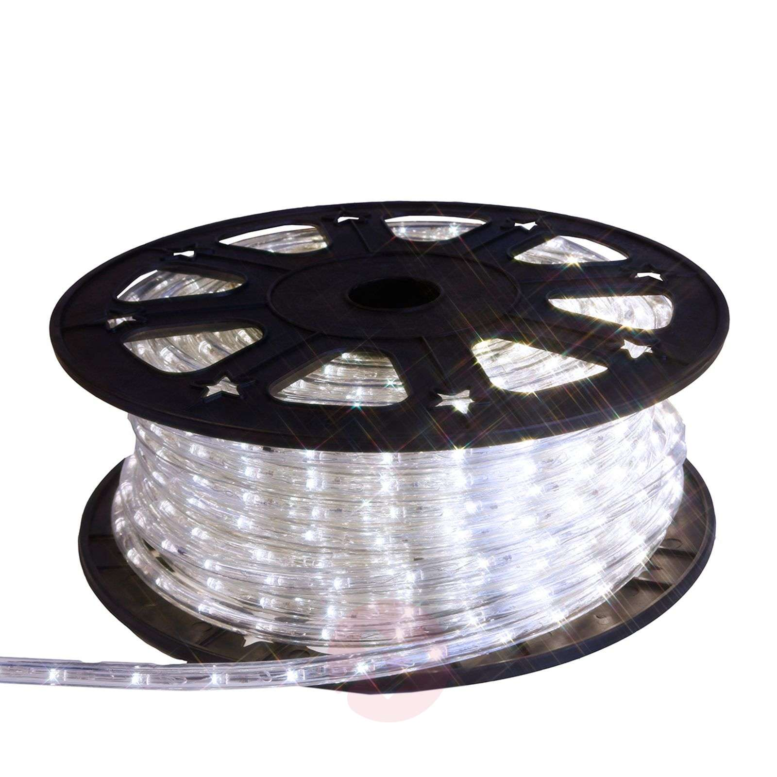 Tube lumineux LED Ropelight on Roll 13 mm 45 m-1523146-01