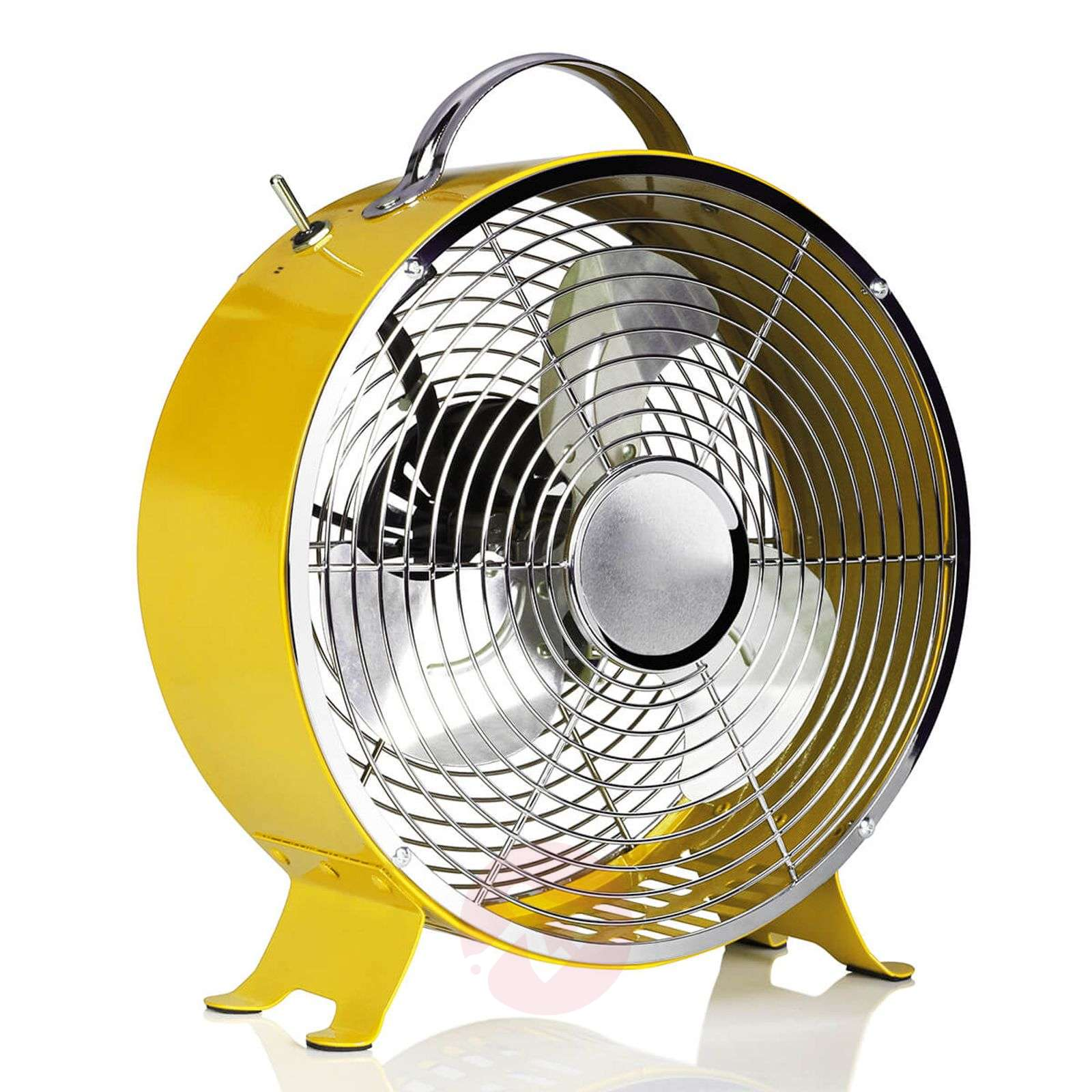 Ventilateur de table VE5964 jaune-8569021-01