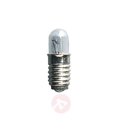 5 ampoules de rechange basse tension-1522094-31