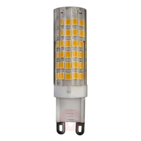 Ampoule à broche LED G9 6 W 3 000 K