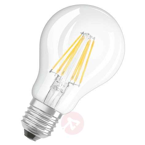 Ampoule filament LED E27 7,5W blanc chaud dimmable