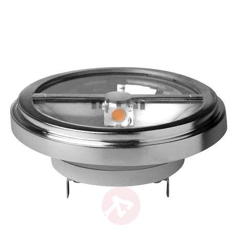 Ampoule LED G53 12W 45°, dim to warm