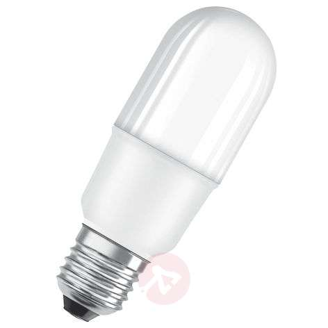 Ampoule tubulaire LED E27 8W