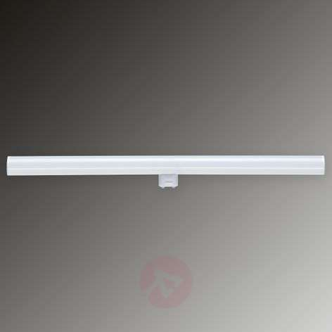 Ampoule tubulaire LED S14d 6,5W 827, 1 culot 500mm