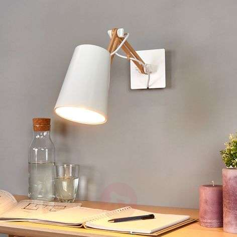 Applique A 1 Lampe Looker
