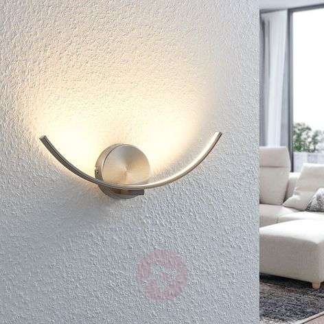 Applique à LED recourbée Iven-9985051-32