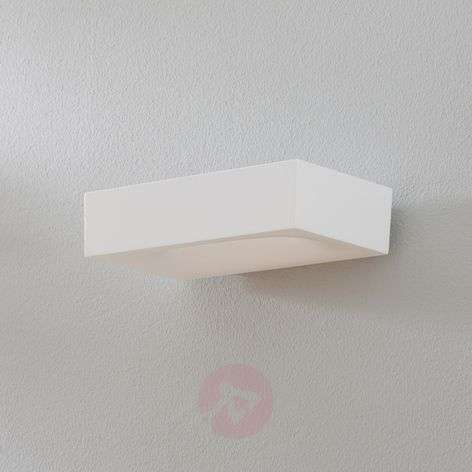 Applique LED blanche Melete, 2 700 K