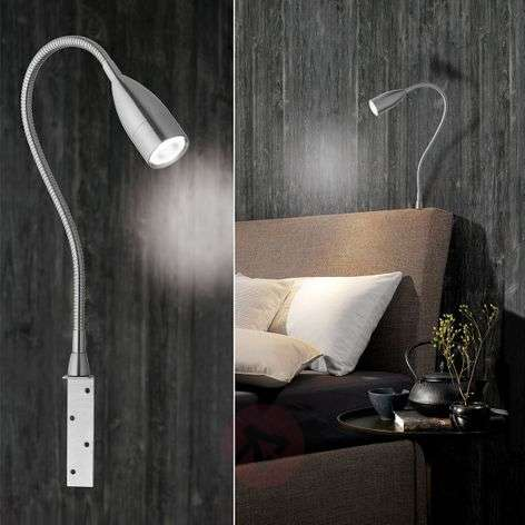 Applique LED Sten dimmable par commande gestuelle
