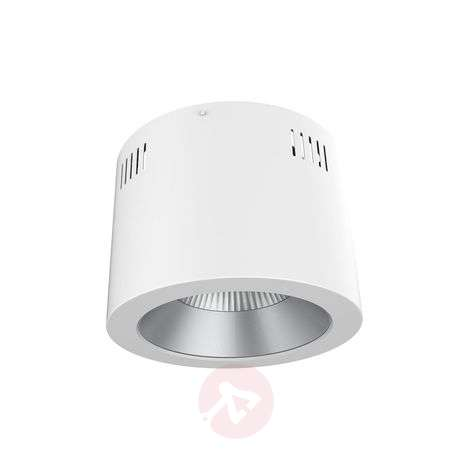 Arcchio Liddy Downlight LED, blanc, réglable