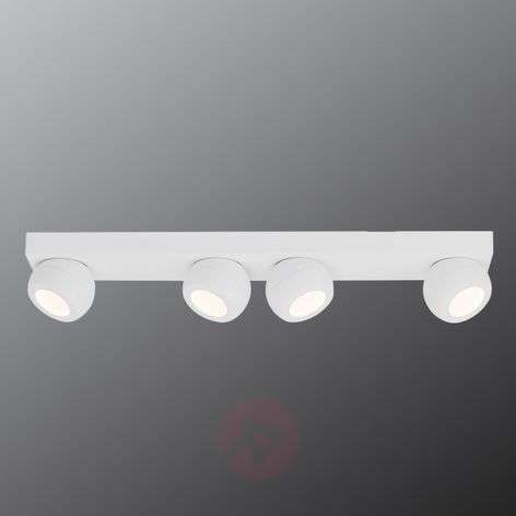 Balleo - spot de plafond LED AEG, variable