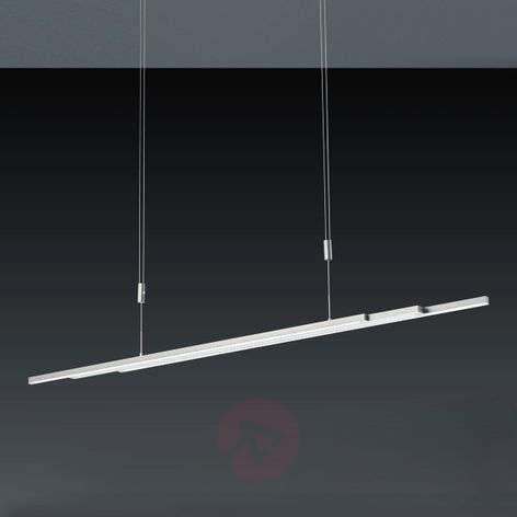 BANKAMP L-lightLINE suspension LED vertical dimm