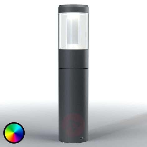 Borne lumineuse LED SMART+ Modern Lantern