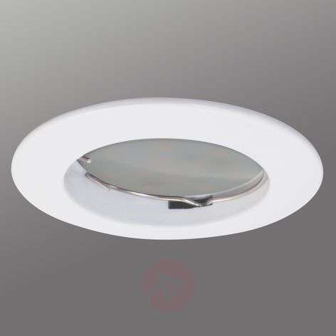 Downlight DIM Flat spot LED encastrable LED HD