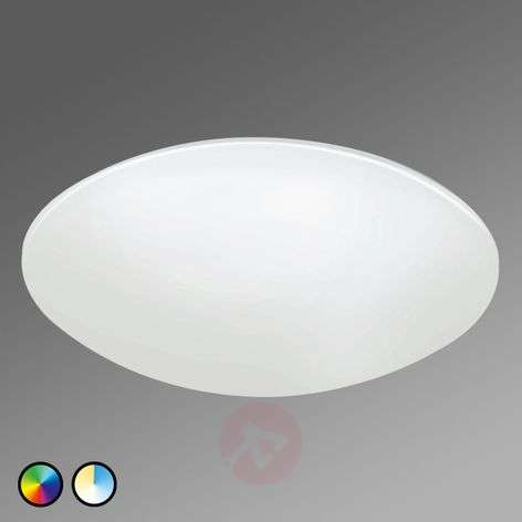 EGLO connect Giron-C plafonnier LED blanc