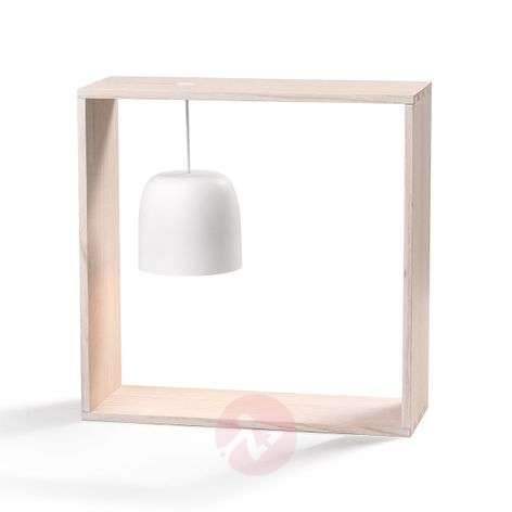 FLOS Gaku Wire lampe à poser LED