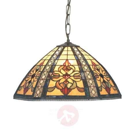 Grande suspension Despina style Tiffany-1032143X-31