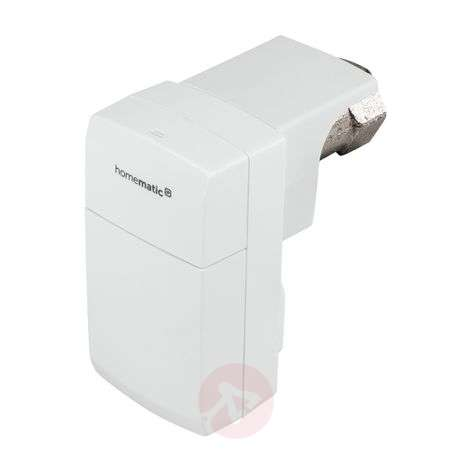 Homematic IP protection démontage thermostat 5 x