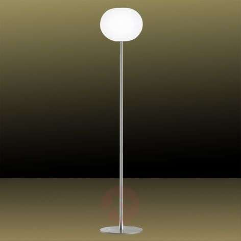 Lampadaire design Glo-Ball F2 by FLOS
