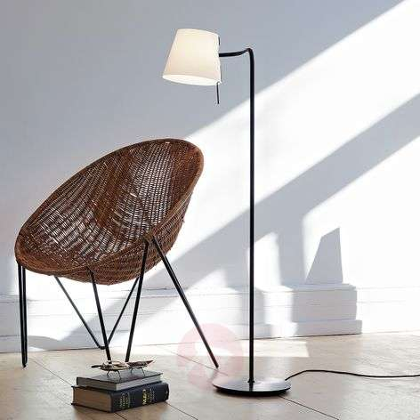 lampe poser elane avec articulations rotatives. Black Bedroom Furniture Sets. Home Design Ideas