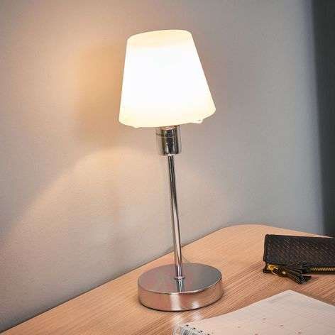 Lampe à poser Luis, dimmable