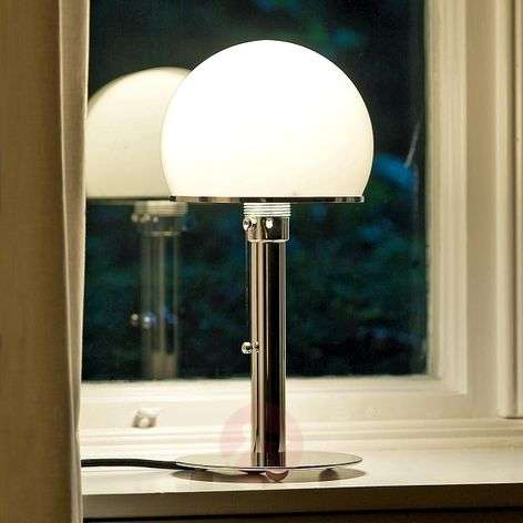 Lampe A Poser Originale Wagenfeld Luminaire Fr