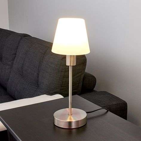 Lampe de chevet LED Avarin