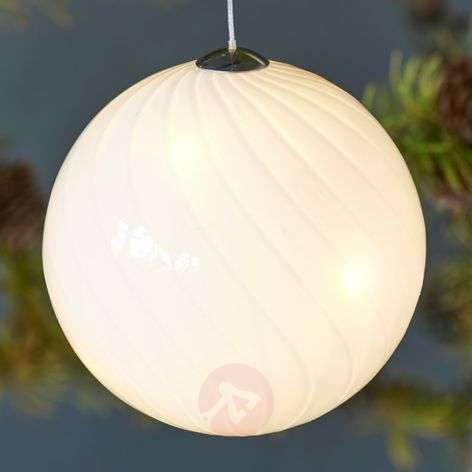 Lampe décorative LED Heaven Ball 12 cm-8577139-31