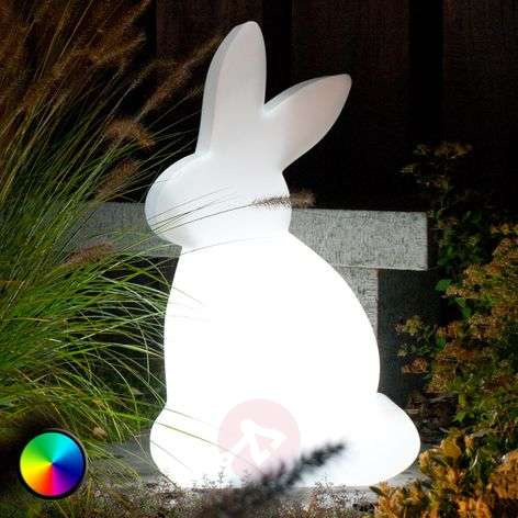 Lampe décorative LED Shining Rabbit pour l'ext.-1004078-33