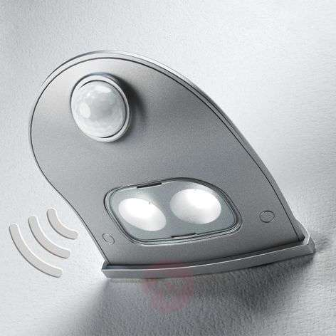 Lampe nocturne LED Door Down pratique