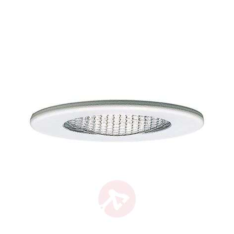 Lampe sous meuble Gave blanche 1x20 G4