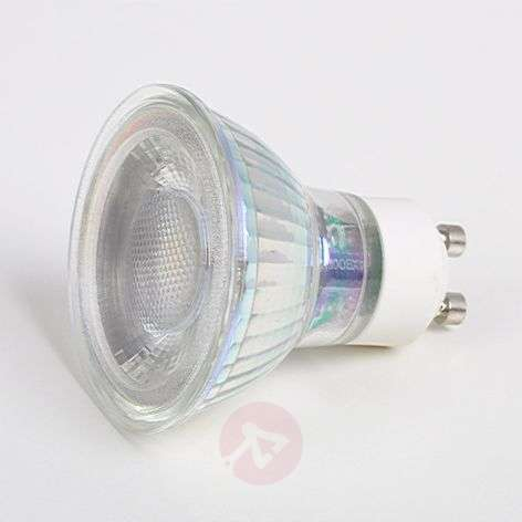 LED à réflecteur GU10 5 W 830 33degree-9950647-32