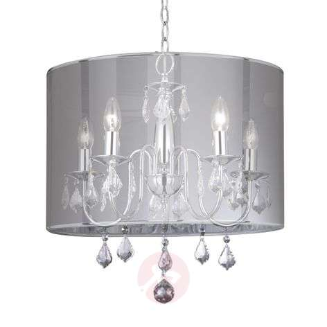 Awesome lustre moderne olivia with lustres design