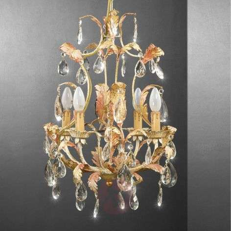 Lustre original MESSINA verre