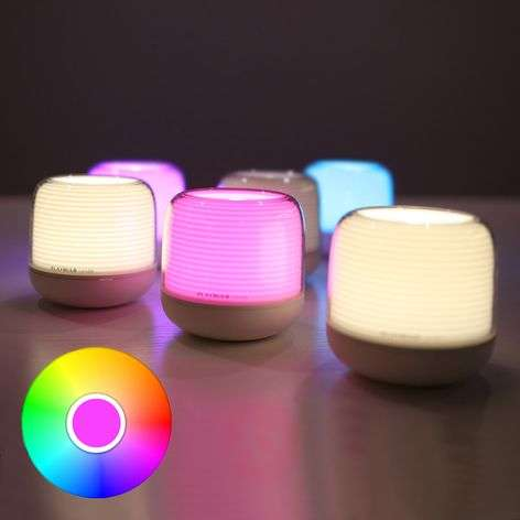 MiPow Playbulb Candle II lampe bougie LED lot de 3
