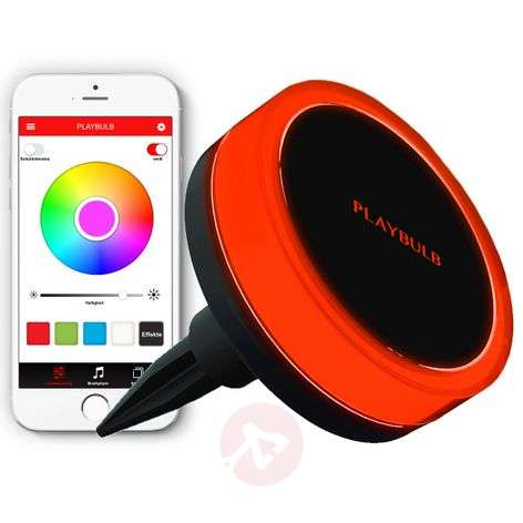 MiPow Playbulb Garden lampe solaire LED 1 lampe
