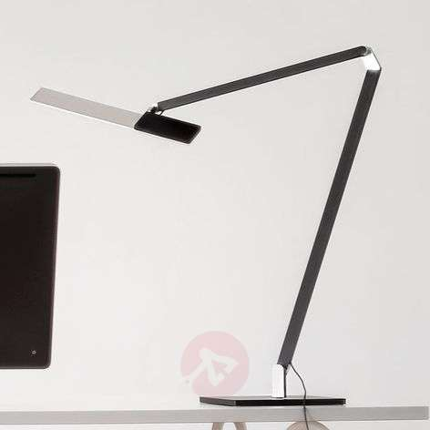 Nimbus Roxxane Office lampe à poser LED, 3 000 K