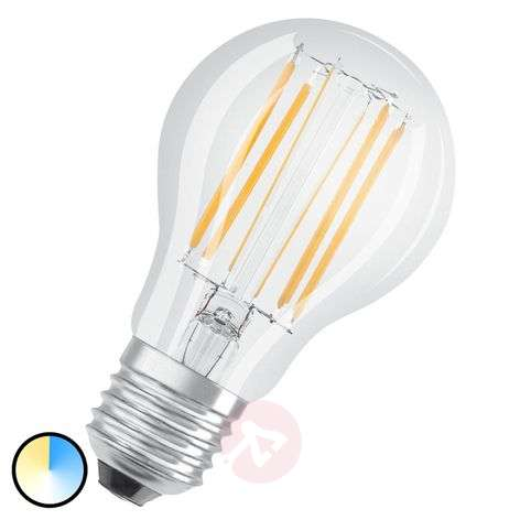 OSRAM ampoule LED E27 8W Star+ Relax&Active transp