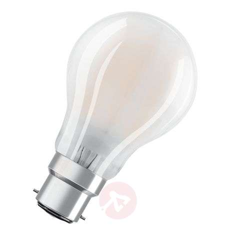 OSRAM B22d ampoule LED Superstar Retro 827 8,5W