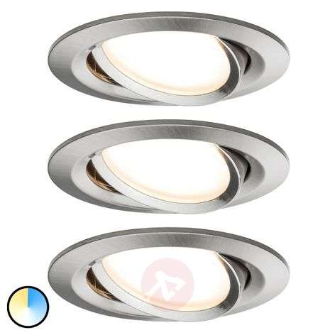 Paulmann Bluetooth Coin downlight LED 5,5 W par 3