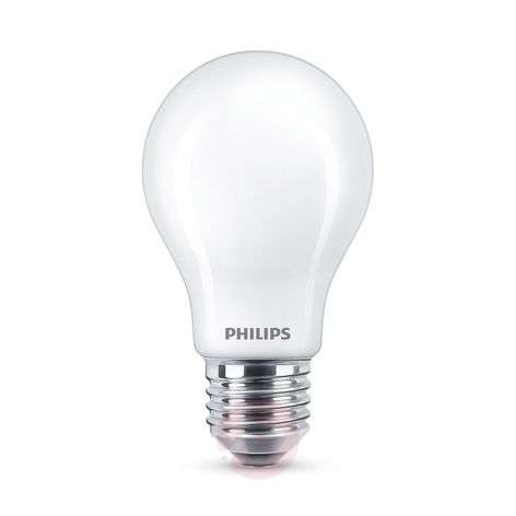 Philips Classic LED E27 A60 1,5 W 2 700 K mate