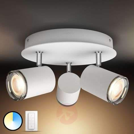 Philips Hue White Ambiance Adore plafonnier LED