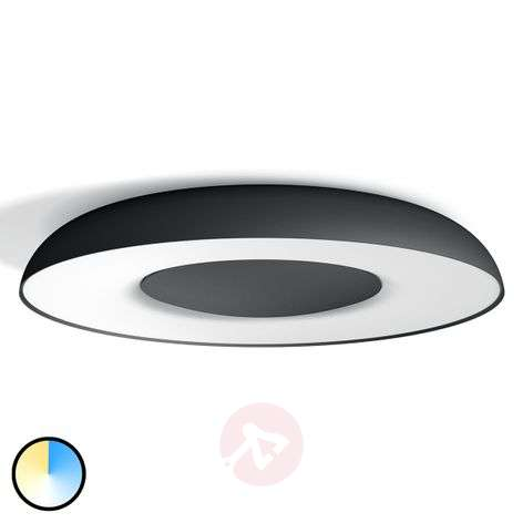 Philips Hue White Ambiance Still, noir
