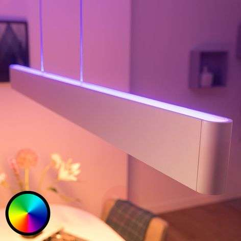 Philips Hue White+Color Ambiance Ensis suspension